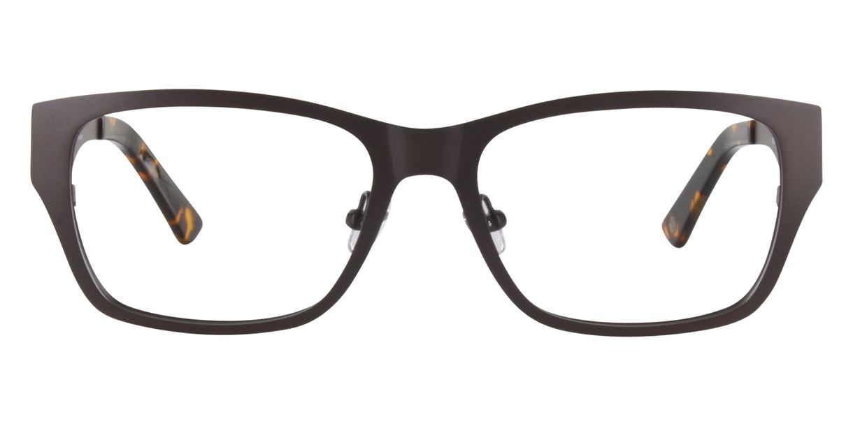 MIU Brille Brown für Damen | eyes + more