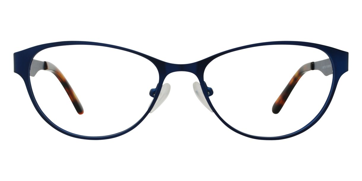 Babette3 brille blue f r damen eyes more for 51090 text