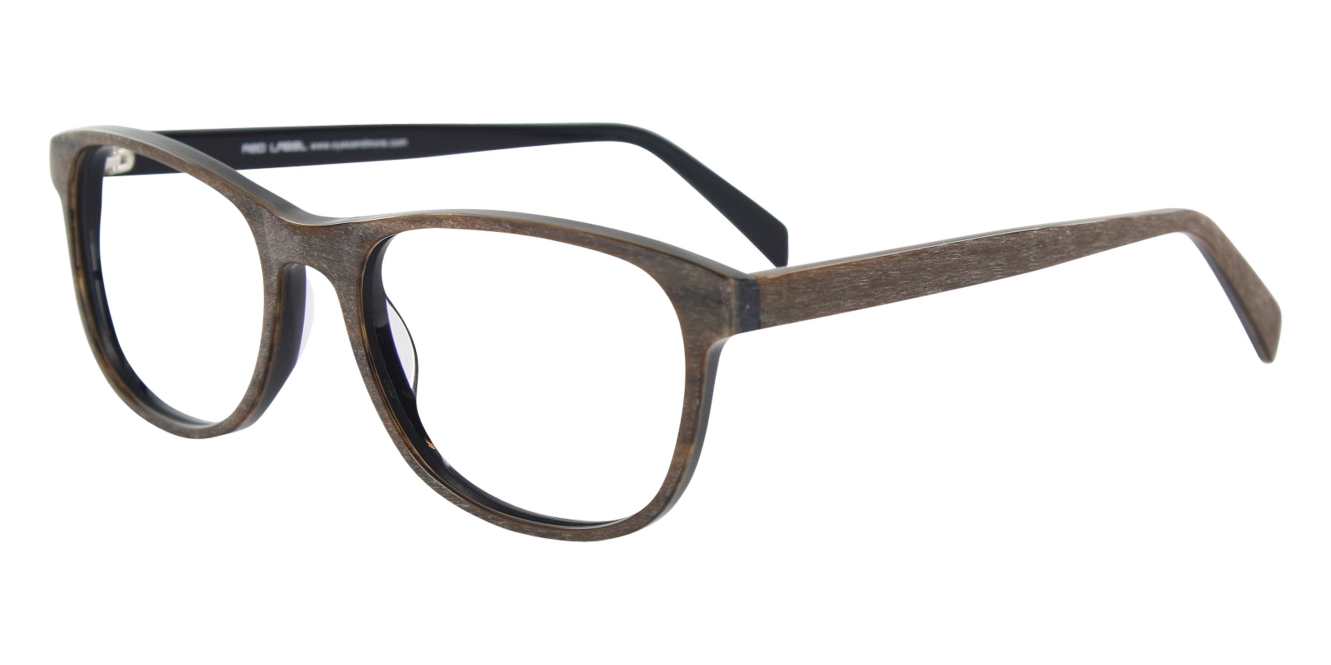 ARTUS Brille Brown für Herren | eyes + more