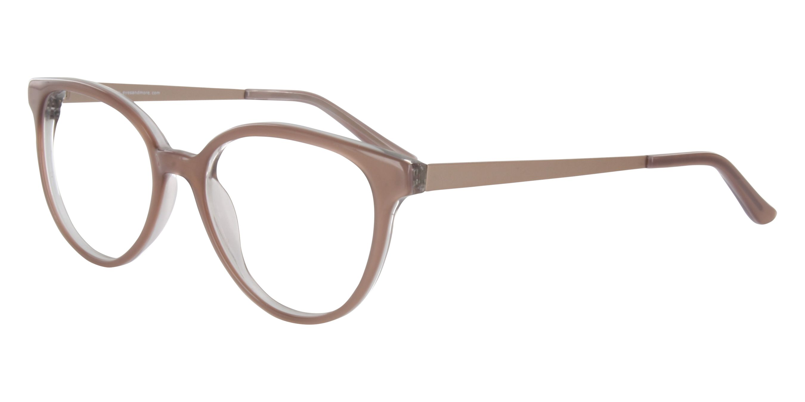 ANNAMARIA Brille Tan für Damen | eyes + more
