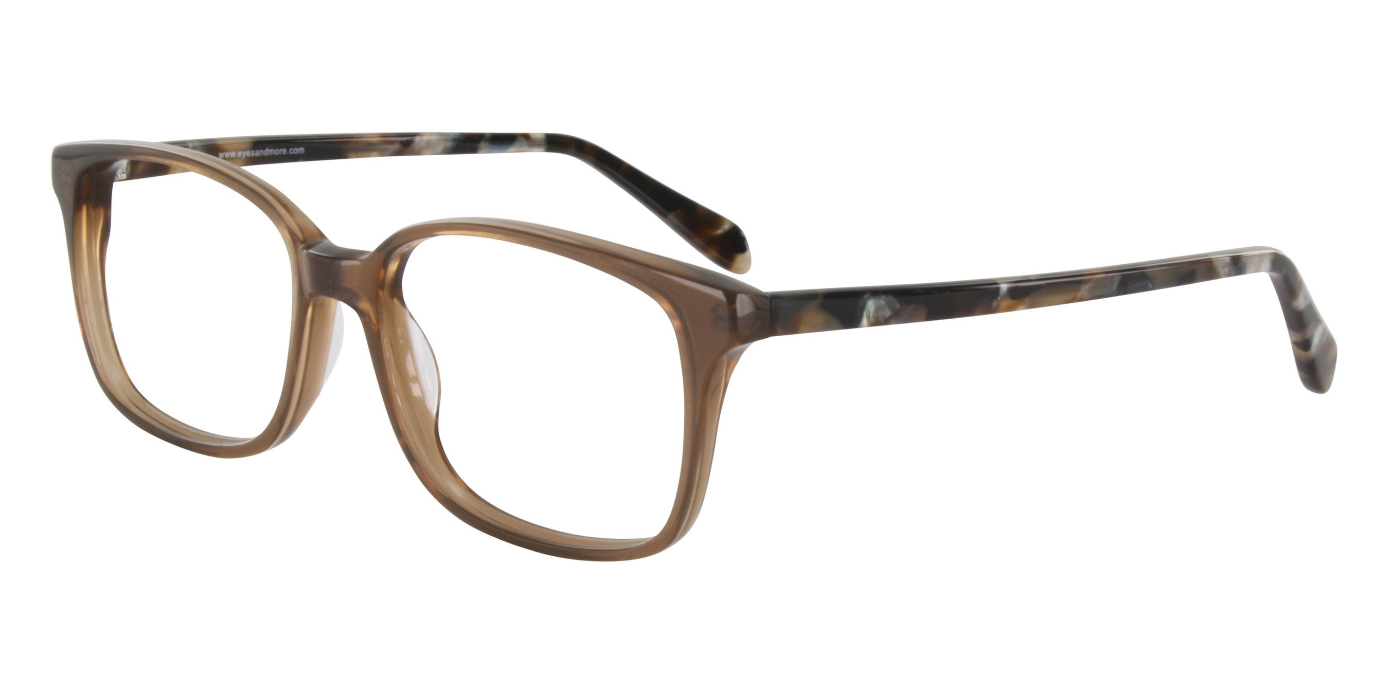 MARGAUX Brille Brown für Damen | eyes + more