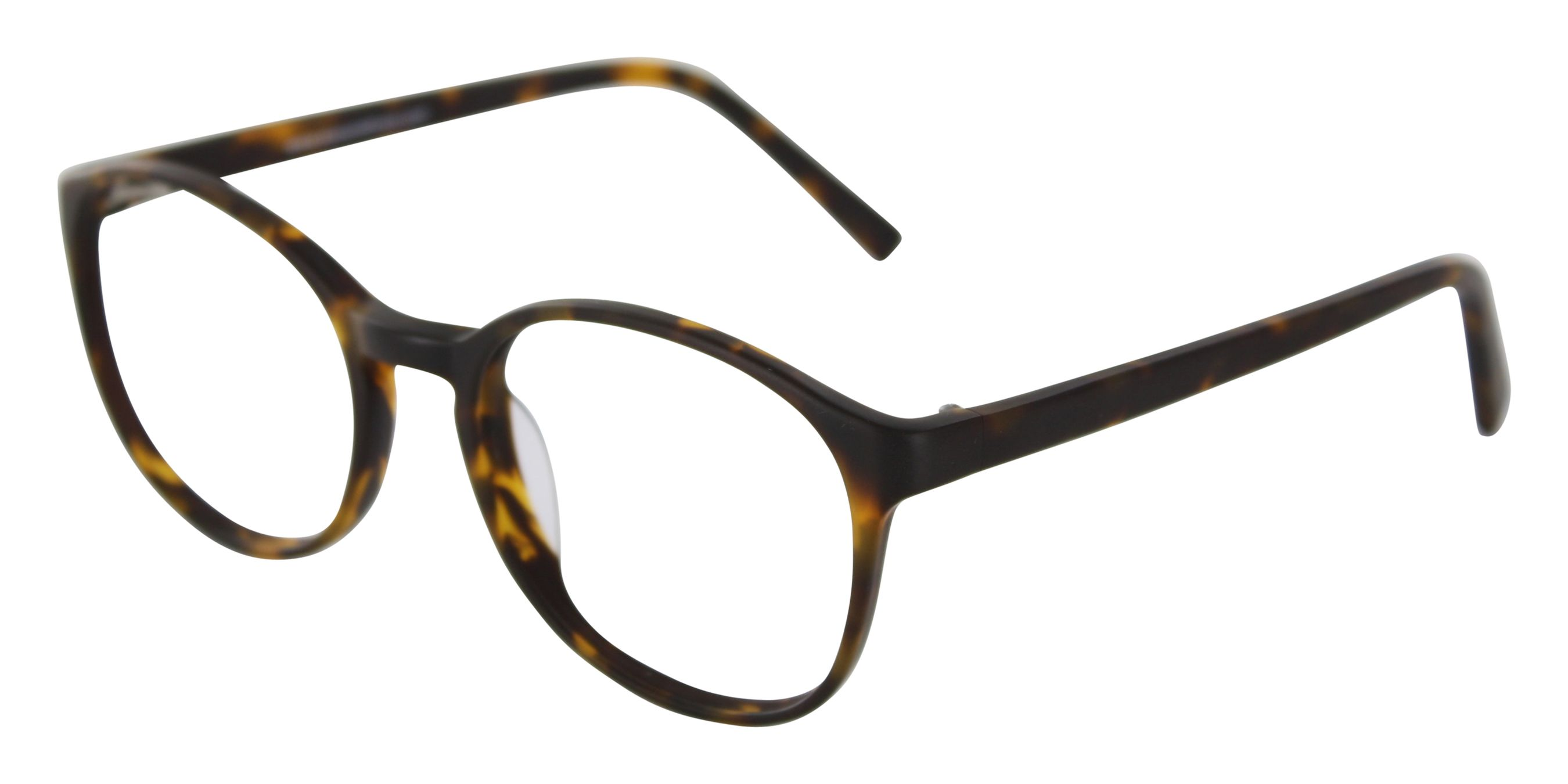 ALBA2 Brille Brown Havana für Damen | eyes + more